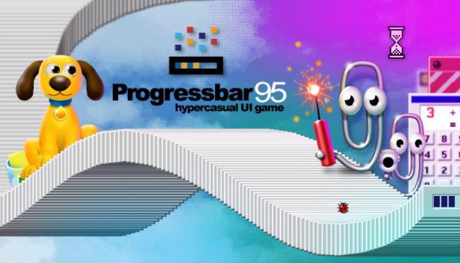 Progressbar95 Ücretsiz İndirme