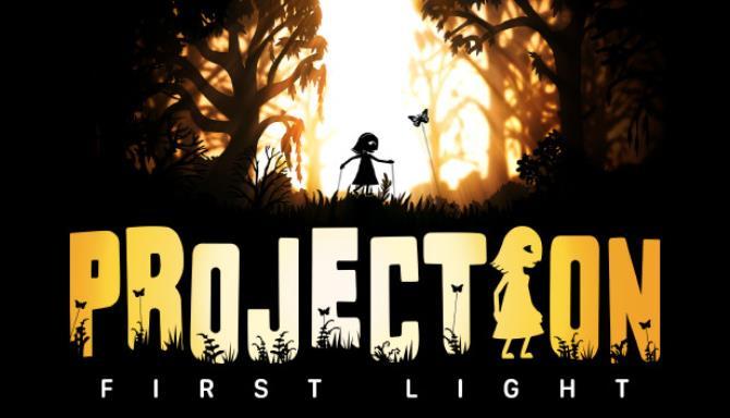 Projeksiyon: İlk Işık Ücretsiz İndirme