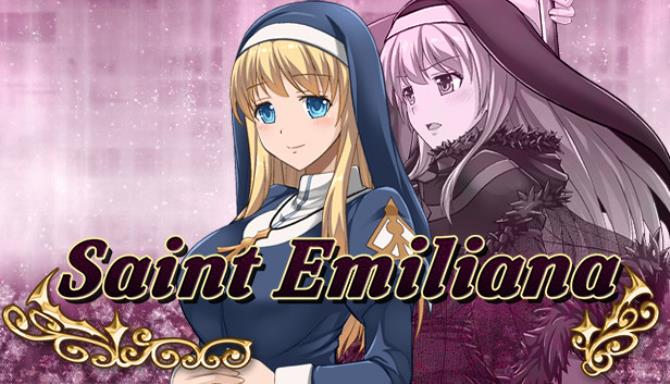 Saint Emiliana Ücretsiz İndirme