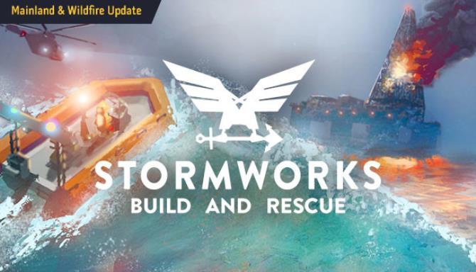 Stormworks: Build and Rescue Ücretsiz İndirme