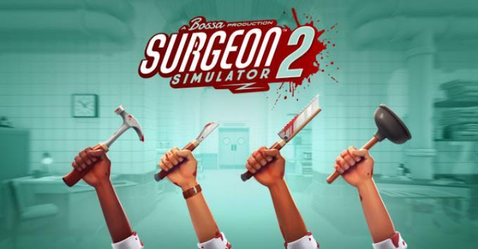 Surgeon Simulator 2 Ücretsiz İndirme