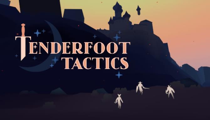 Tenderfoot Taktikleri Ücretsiz İndirme