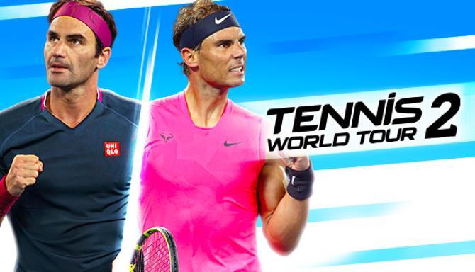 Tennis World Tour 2 Ücretsiz İndirme