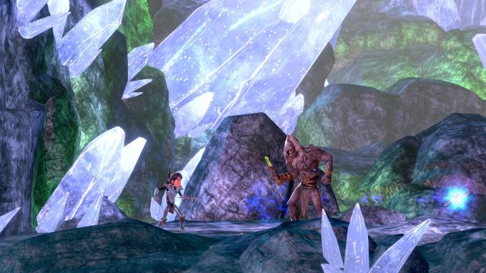 Trollhunters: Arcadia PC Crack Savunucuları