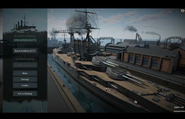 Ultimate Amiral: Dreadnoughts Torrent İndir