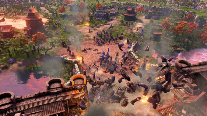Age of Empires III: Definitive Edition Torrent Download