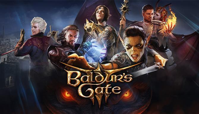 Baldur's Gate 3 Ücretsiz İndirin