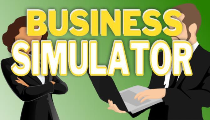 İşletme Simülatörü Ücretsiz İndirme