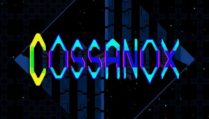 Cossanox Ücretsiz İndirme