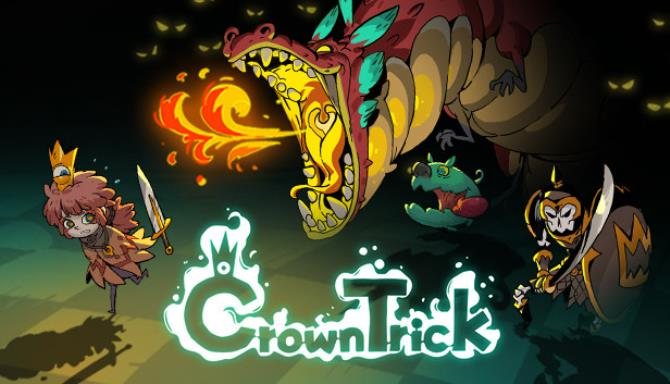 Crown Trick Ücretsiz İndirme