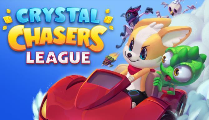 Crystal Chasers League Ücretsiz İndirme