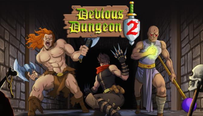 Devious Dungeon 2 Ücretsiz İndirme