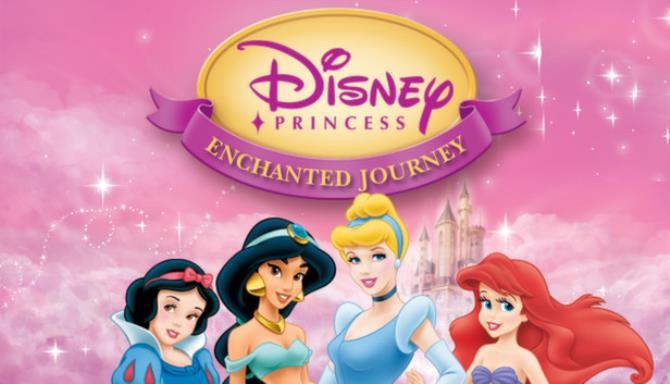 Disney Princess: Büyülü Yolculuk Ücretsiz İndirme