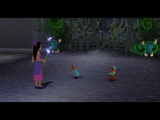 Disney Princess: Büyülü Yolculuk Torrent İndir