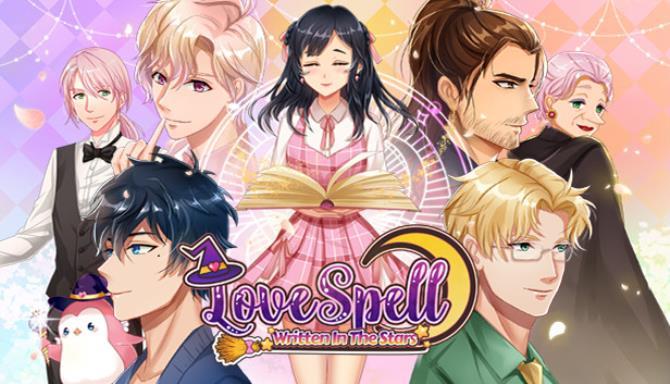 Aşk Büyüsü: Yazılı Yıldızlar Ücretsiz İndir
