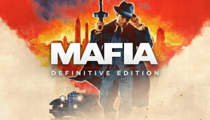 Mafia: Definitive Edition Ücretsiz İndirme