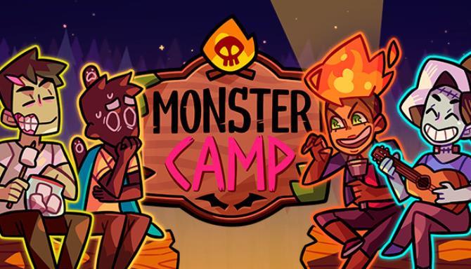 Monster Prom 2: Monster Camp Ücretsiz İndir
