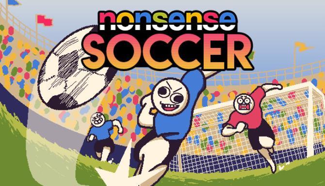 Nonsense Soccer Ücretsiz İndirme
