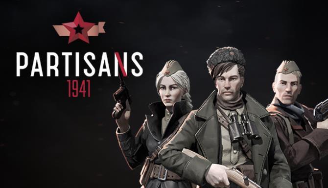 Partizanlar 1941 Ücretsiz İndirin