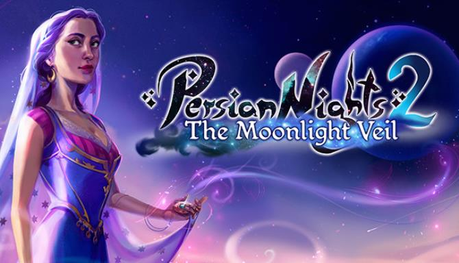 Persian Nights 2: The Moonlight Veil Ücretsiz İndirme
