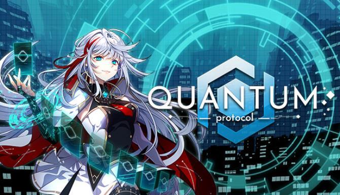 Quantum Protocol Ücretsiz İndirme