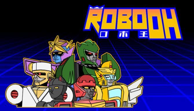 ROBO OH Ücretsiz İndirin