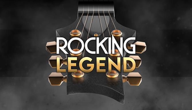 Rocking Legend Ücretsiz İndirin
