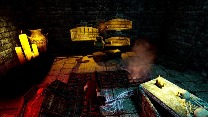 Shadowy Contracts Torrent İndirme