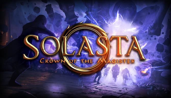 Solasta: Magister'in Tacı Ücretsiz İndirin