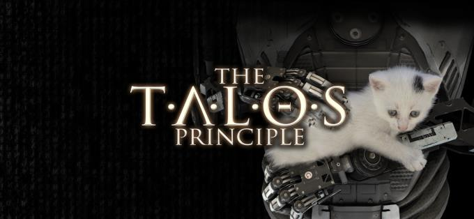 The Talos Principle: Gold Edition Ücretsiz İndirme