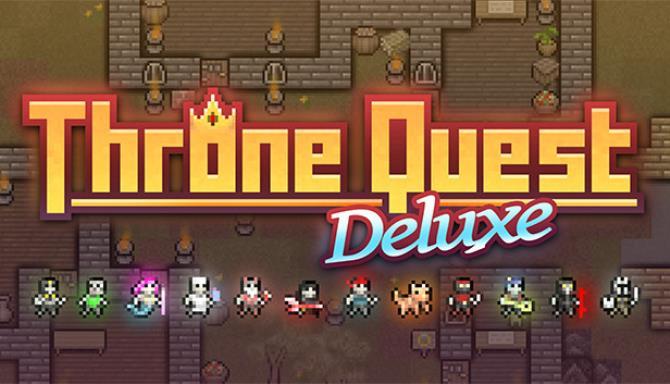 Throne Quest Deluxe Ücretsiz İndirme