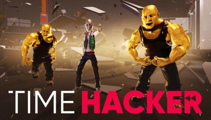 Time Hacker Ücretsiz İndirme