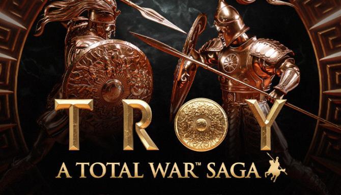 Total War Saga: TROY Ücretsiz İndirme