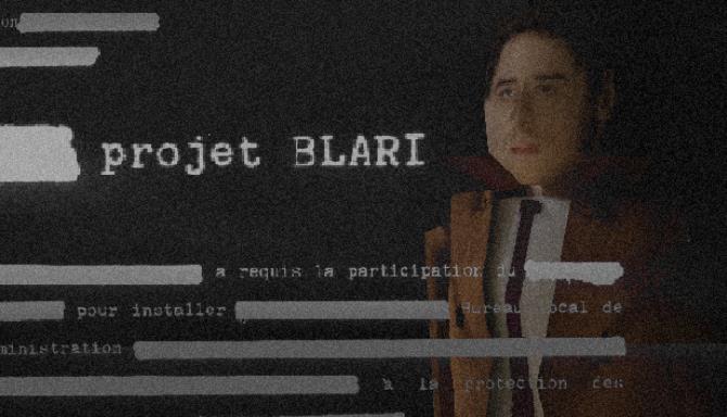 proje BLARI Free Download