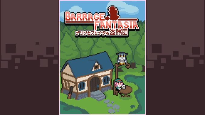 Barrage Fantasia Torrent Download