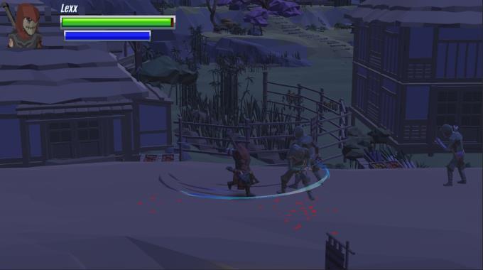 Ninja Lexx Torrent Download