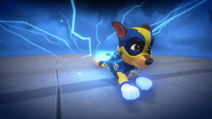 PAW Patrol Mighty Pups Save Adventure Bay Torrent Download