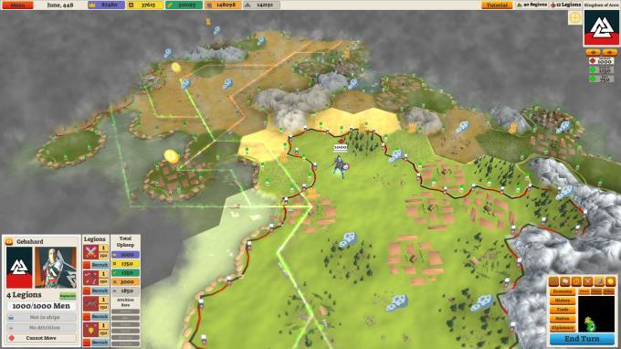 Conquest: Medieval Kingdoms PC Crack