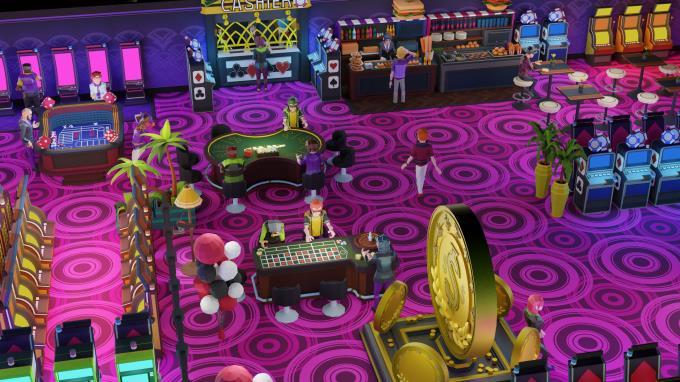 Grand Casino Tycoon Torrent Download