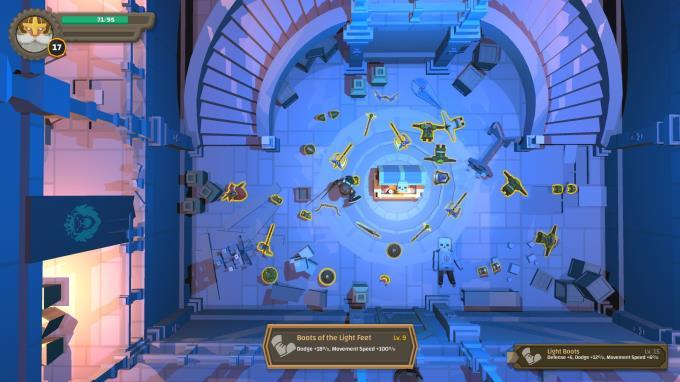 Ouroboros Dungeon Torrent Download
