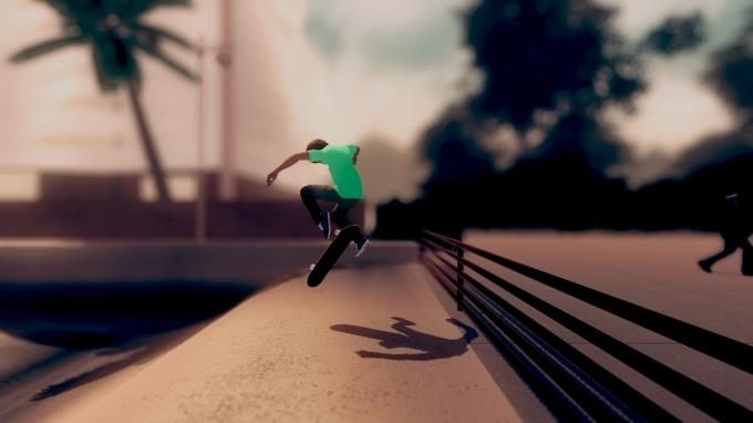 Skate City PC Crack