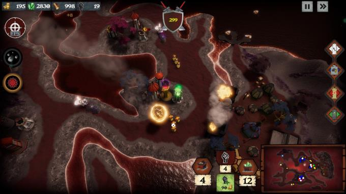 Sorcs: Siege Chronicles PC Crack