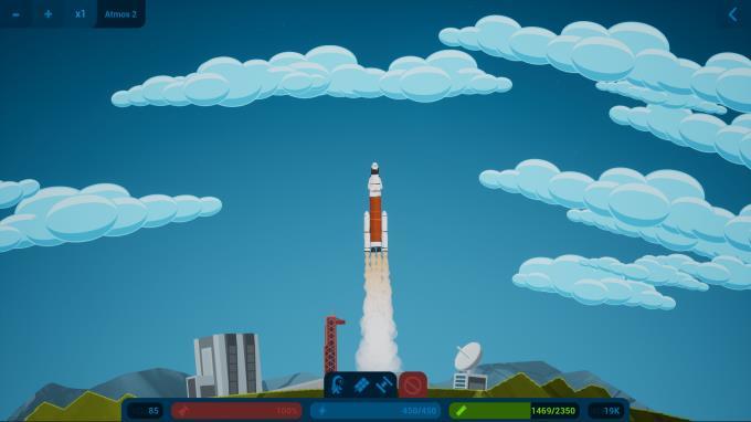 Tiny Space Academy Torrent Download