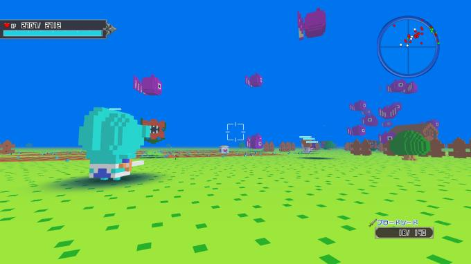 When I reincarnate, I'm a cube!? Torrent Download