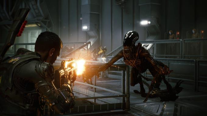 Aliens: Fireteam Elite Torrent Download