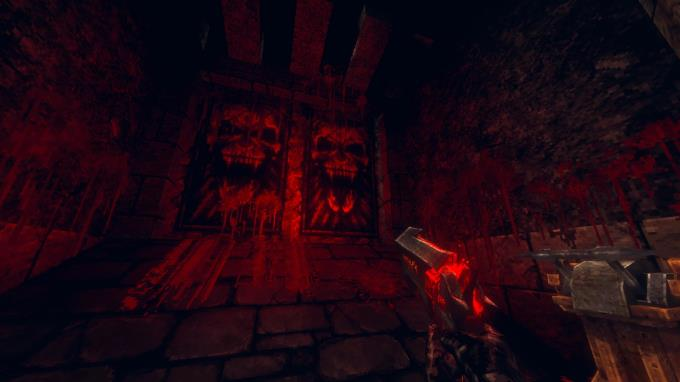 Dread Templar Torrent Download