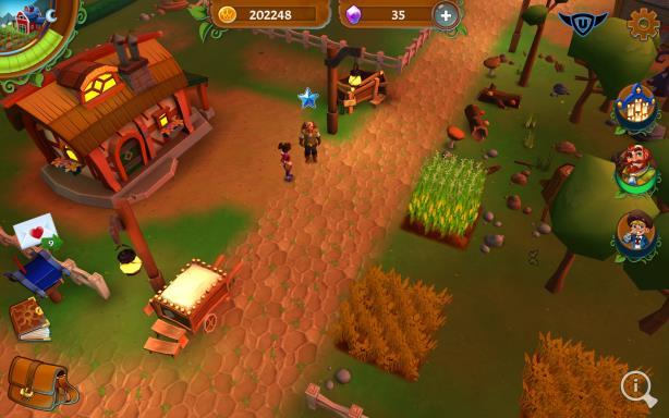 Farmer's Fairy Tale Torrent Download