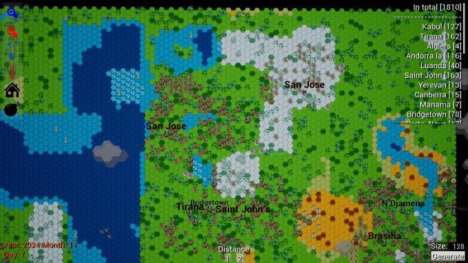 Hexagon World Torrent Download