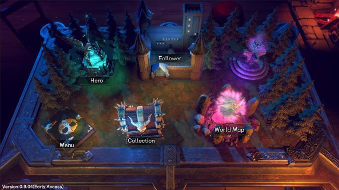Tavern of Gods Torrent Download