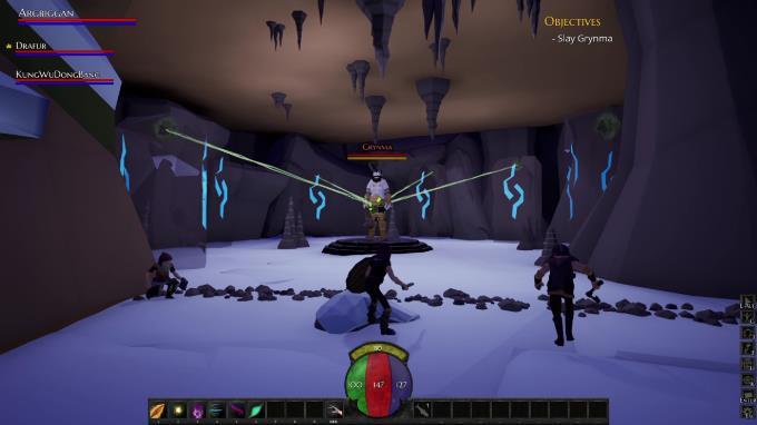 A Journey Through Valhalla Torrent Download